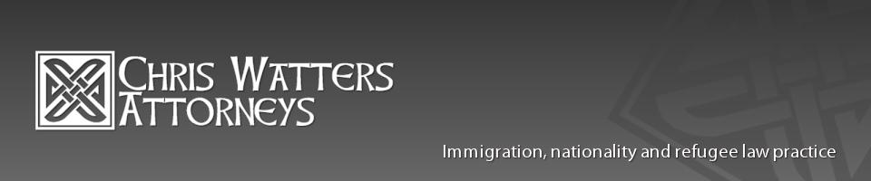 Chris Watters